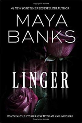 Linger Reissue 2018 by Maya Banks