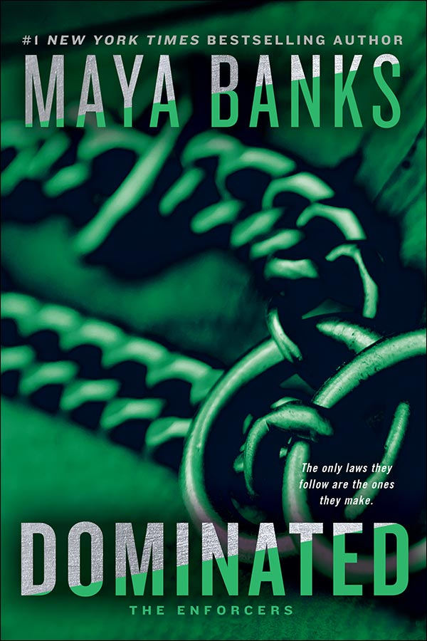 Maya Banks Books