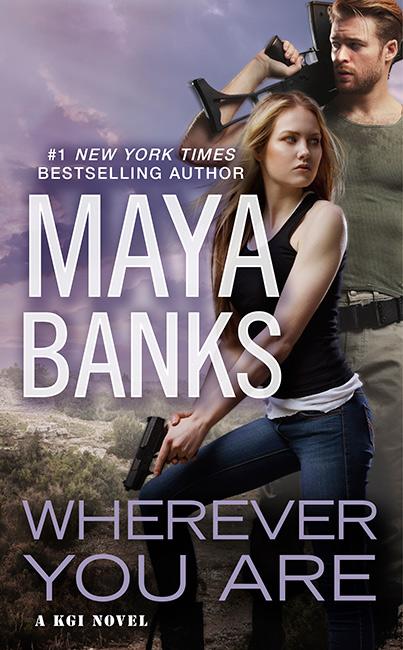 Maya Banks Kgi Series In Order