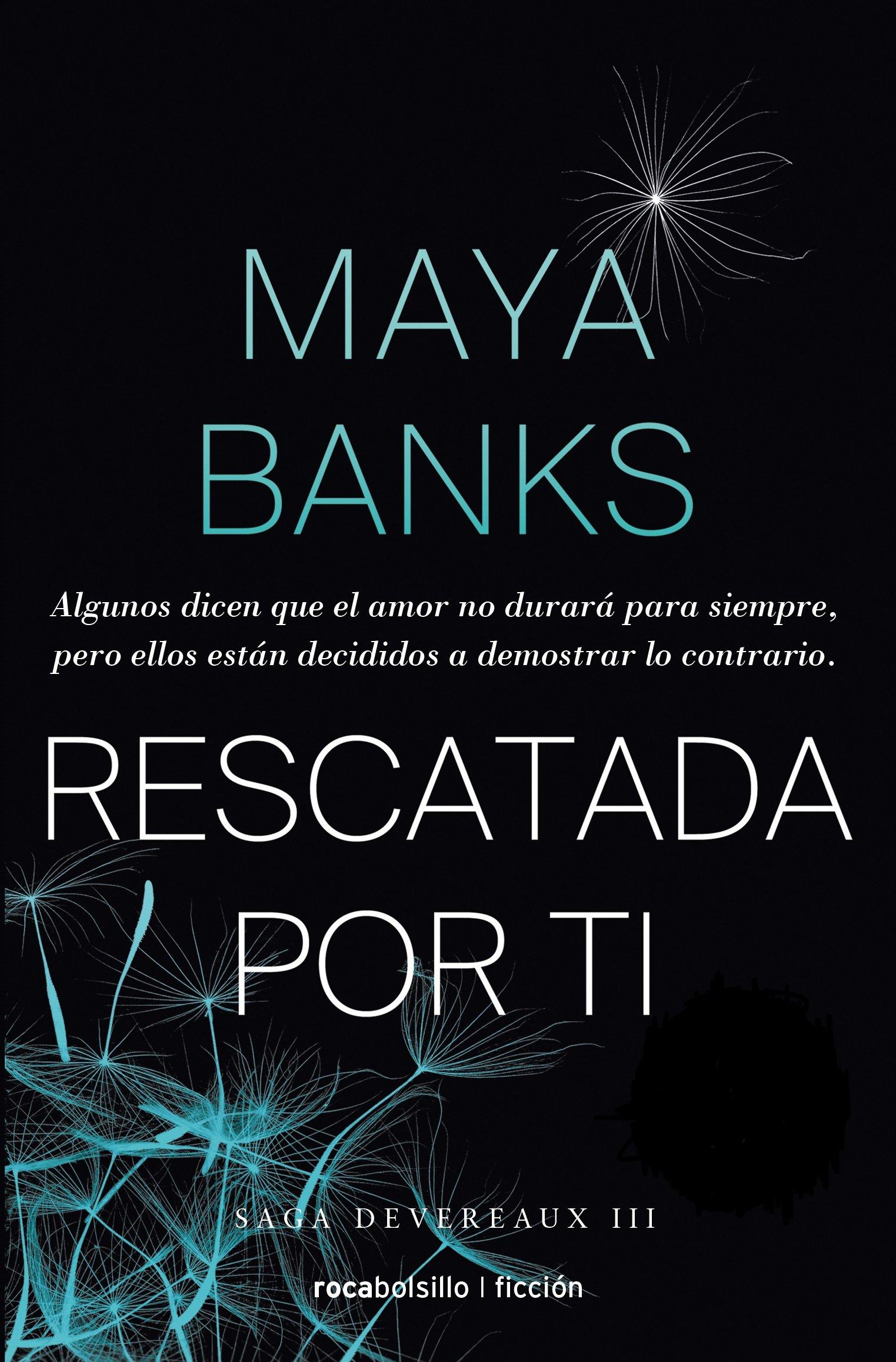seducida por el enemigo maya banks pdf